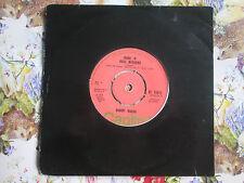 Sammy Hagar – Catch The Wind Capitol Records CL15913 UK Vinyl 7 inch 45 Single
