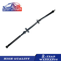 For Toyota Highlander & Lexus RX330 RX350 New Driveshaft Prop Shaft 37100-48020