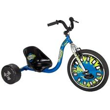 Original Brand New Huffy 20″ Slider Trike Ride On Drifter Pedal Kart Bike Kids
