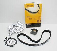 Conti / Contitech Zahnriemen + Spannrolle + Wasserpumpe CT1045 Dacia/Renault NEU