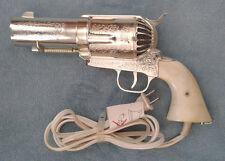 Vintage Magnum Gun Hair Dryer By Jerdon - Very RARE!