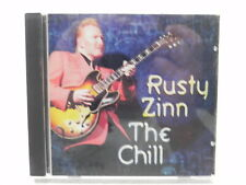 Rusty Zinn - The Chill  [CD]