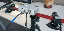More details for hp 3d dual structured light scanner pro s3 david sls-3 with turntable