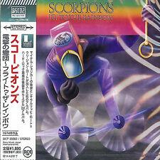 SCORPIONS - FLY TO THE RAINBOW - JAPAN BLU-SPEC CD2 - SICP-30382