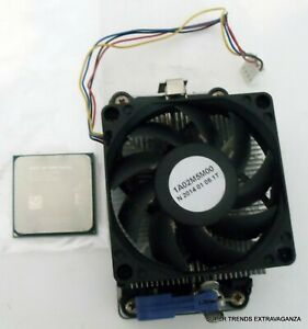 AMD A6-6400 Series 3.00GHz AD640K0KA23HL CPU Desktop Processor with Heatsink
