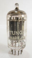 One Tung-Sol 26Z5W rectifier tube (BD)- Hickok TV-7D checked @58/57,  min:40/40