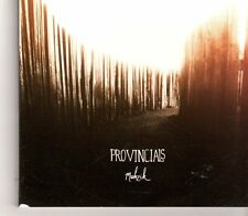 (GC324) Provincials, Muhzik - 2014 CD