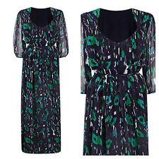 Evans Plus Size Maxi Dresses for Women