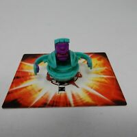 Bakugan Battle Brawlers Cycloid Green Ventus B1 Classic 550G Small Ball Toy