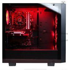 Cyberpowerpc AMD CPU 8GB Ram 2TB HDD 803 11ac R7 240 Windows 10. Free shipping!
