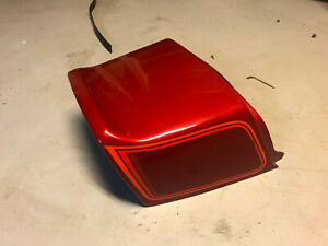 Suzuki GS550E rear fairing cowl trim 1979 OEM