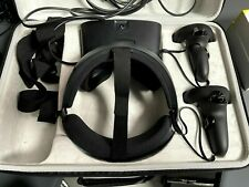 *usato* Oculus Rift S PC-Powered VR Casco di realtà virtuale