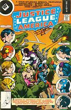 Justice League of America #160 - Whitman Comics variant, November 1978 - Dillin