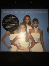 Destinys Child - The Writing's on the wall - CD Album