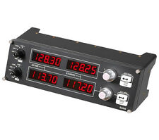 Mad Catz Saitek PZ69 Pro Flight Radio Panel with LED Display for Simulator PC