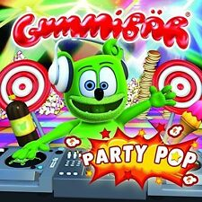 Gummibar - Party Pop [New CD]