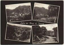 SALUTI DA RASA DI VARESE - VEDUTINE 1958