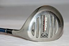 Tommy Armour 845s Silverscot 15 degree 3 Wood Graphite Shaft Golf Club #1278