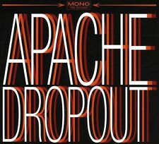 Apache Dropout - Apache Dropout [New CD]