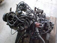 Motor mit Getriebe | Opel Astra F 1.4i