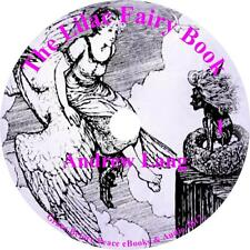 The Lilac Fairy Book, a Childrens Audiobook by Andrew Lang on 1 MP3 CD