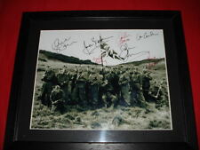 Dads Army Signed 10x8 Framed & Mounted Photo Mainwaring