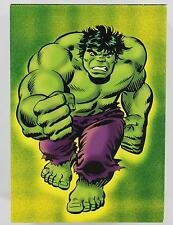 Topps 2003 The Incredible Hulk Complete 72 Card Base Set (#1-#72)