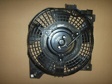 Condenser Thermo Fan Holden Rodeo RA 3.5L V6 3L Turbo Diesel 2.4L 4cly Petrol Ne
