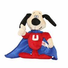 Plush Talking Underdog Dog Toy