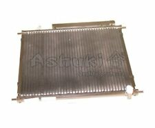 ASHUKI Kondensator, Klimaanlage   für Honda Jazz II