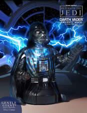 Star Wars Episode VI Bust 1/6 Darth Vader Empereur Colère 17 cm Gentle Giant