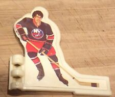 Vintage Coleco Table Hockey Player- New York Islanders