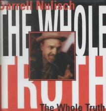 DARRELL NULISCH - WHOLE TRUTH USED - VERY GOOD CD