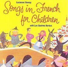 Cassettes audio chanson française