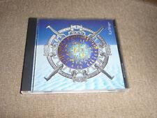 Kip WINGER -  Songs From The Ocean Floor  CD Whitesnake Dokken MEDIEVAL STEEL