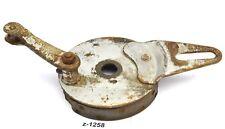 Ancla WERKE TIPO 665 AS150 - frenado Tambor