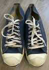 Vintage Jack Purcell Converse Made in USA Mens size 8