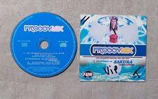 "CD AUDIO MUSIQUE / FROGGY MIX ""NO NAGGING (NA-NA, NA, NA, NA)"" 2001 CD SINGLE 2T"