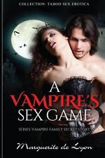 Collection Taboo Sex Erotica - Series Vampire Family Secret Story Ser.: A...