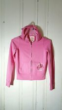PINK BY VICTORIAS SECRET PINK HOODIE XS LONG SLEEVE A-LISTERS