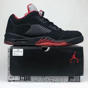 Jordan 5 Retro Low Alternate 90 Size: 13