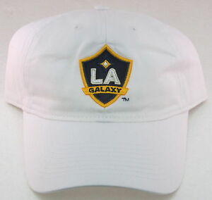 MLS Los Angeles Galaxy Multi-Color Relaxed Fit Adjustable Hat