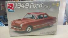 AMT 6805 1949 Ford Coupe model kit