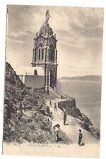 oran  chapelle santa-cruz