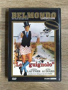 LE GUIGNOLO Collection BELMONDO dvd 09