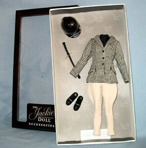 FM Jackie Kennedy Equestrian Ensemble Horse Riding Habit complete doll outfit