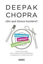 De que tienes hambre? (Spanish Edition)-ExLibrary