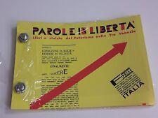 Parole in Libertà. Libri e riviste del Futurismo nelle Tre Venezie.