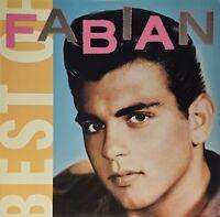 Fabian - Best of (Turn Me Loose) [New Vinyl]