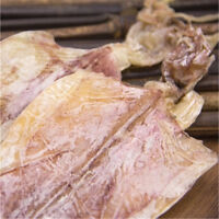 100% Natural Dried Seafood Dried Food Dried Squid 干魷魚 Chinese speical Food